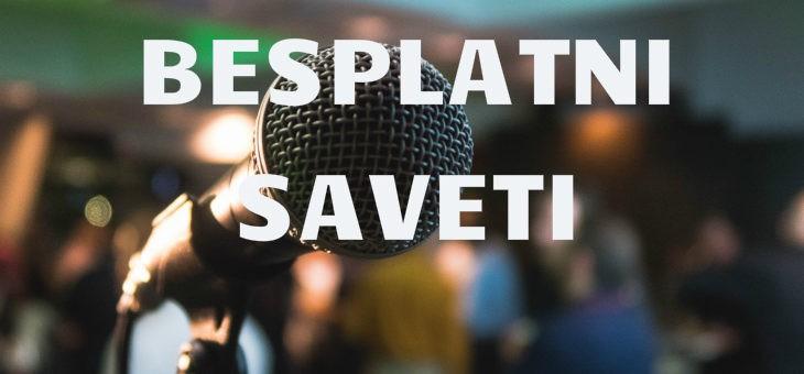 Intonacija – kako ne falsirati prilikom pevanja (objasnjenje + vezbe)